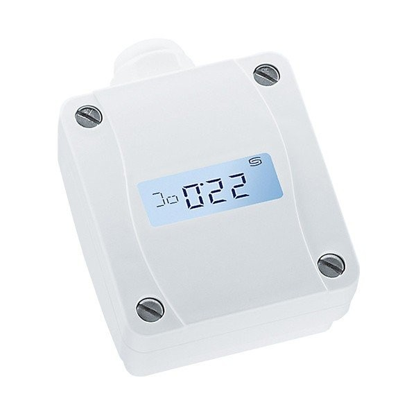 Датчики температуры наружного воздуха