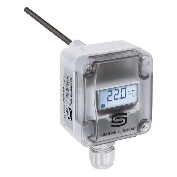Погружной датчик, датчик температуры воды
