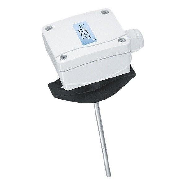 Канальные датчики температуры