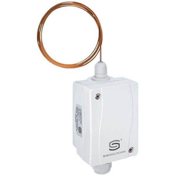 Термостат холодильника, термостат для защиты от замерзания