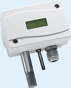 Датчики влажности и регуляторы влажности