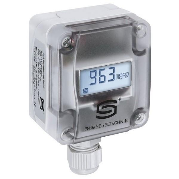 Преобразователь давления измерительный для атмосферного воздуха