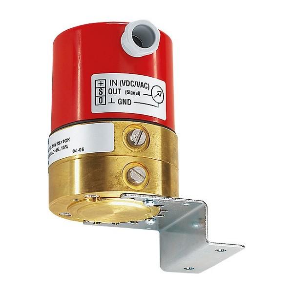 Реле перепада давления воды DPTL , преобразователи давления SHD652 SHD692