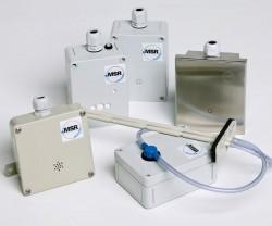 Датчики двуокиси азота (NO2)