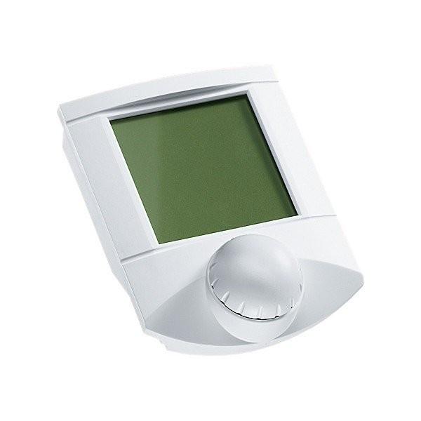 Modbus-регуляторы для вентиляторных конвекторов, систем отопления и кондиционирования. Шинные модули и датчики температуры