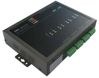 Сервер системы контроля энергопотребления