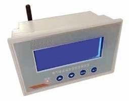 Беспроводная система мониторинга температуры для высокого напряжения