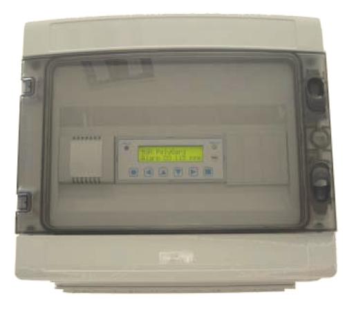 цифровой контроллер DGC-05