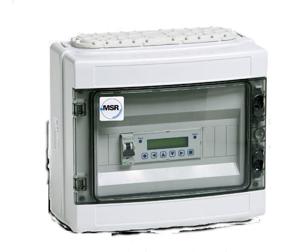 газовый контроллер MGC-04