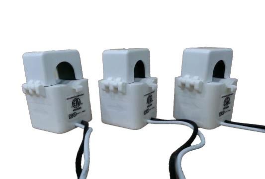 Разъемные трансформаторы тока