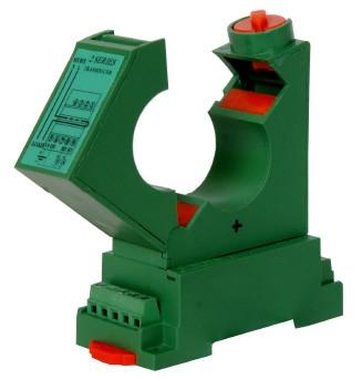 2С - Преобразователь тока измерительный с разъемным сердечником