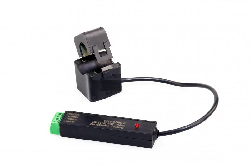 TTC-SCT-0010 - Разъемный трансформатор тока