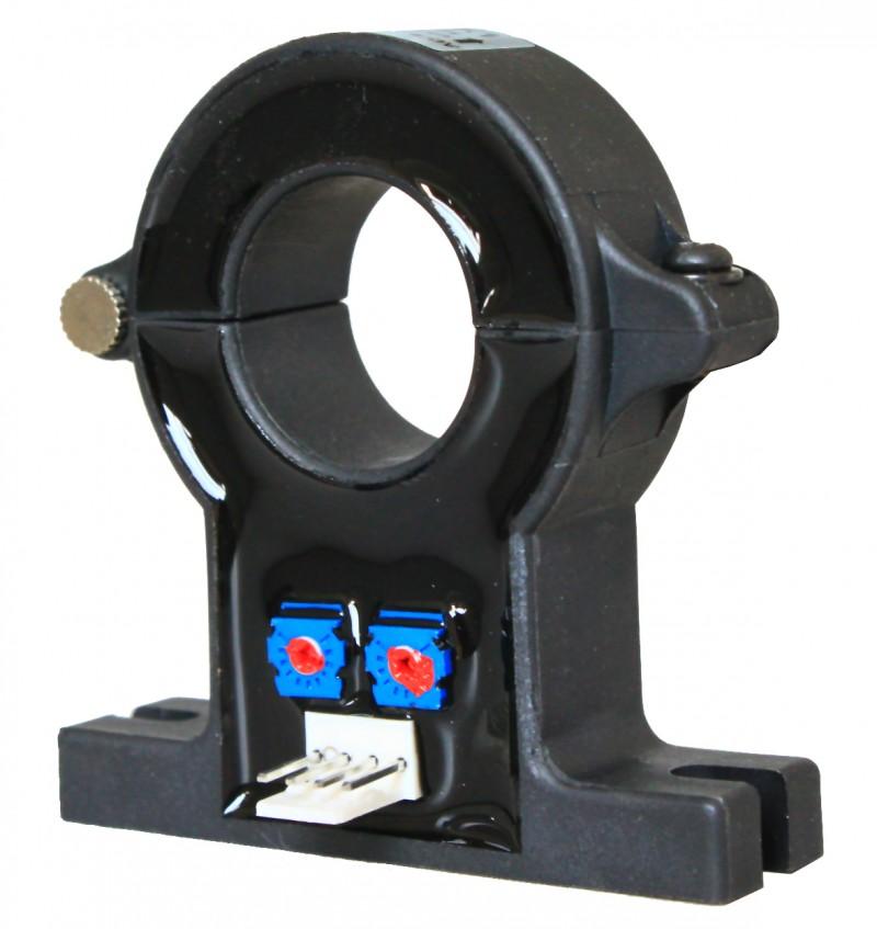 CeT-40 - Трансформатор постоянного тока с разъемным сердечником, датчик Холла