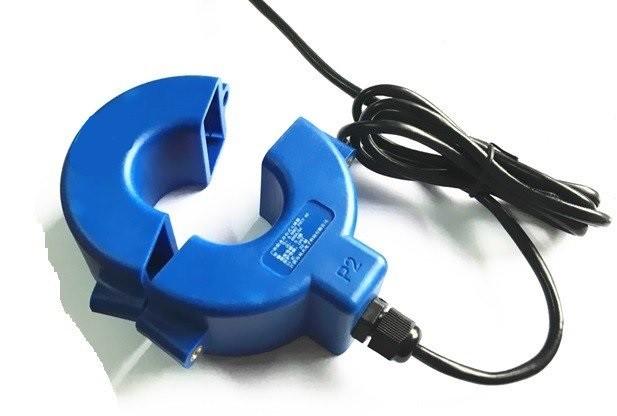 TTC-F36 - Разъемный трансформатор тока наружной установки