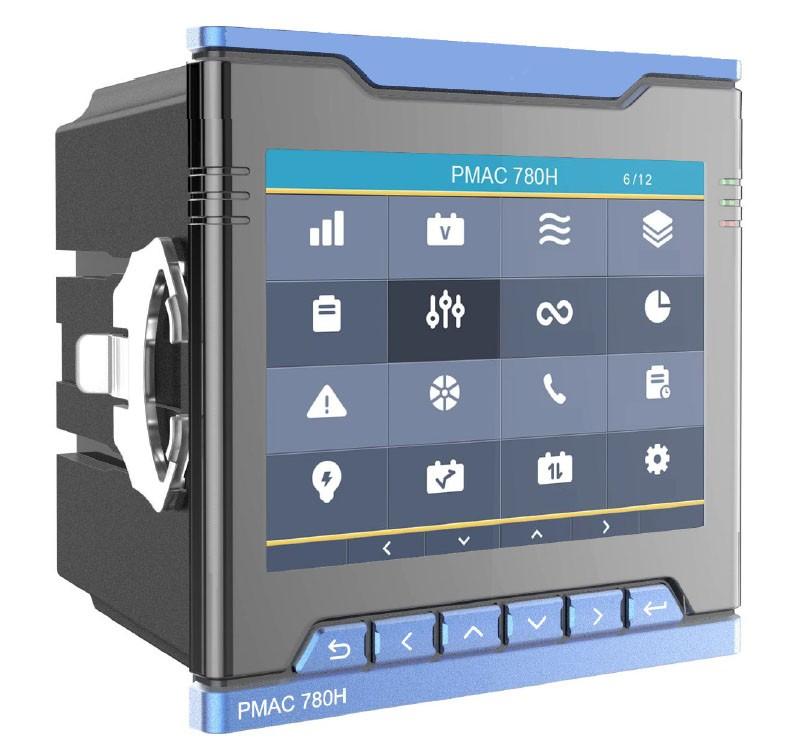 PMAC780H - Анализатор качества электроэнергии