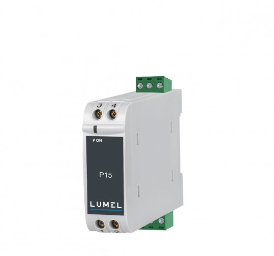 P15 - Преобразователь постоянного тока