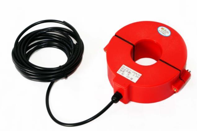 TTC-F60 - Разъемный трансформатор тока наружной установки