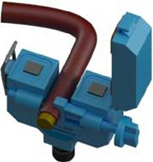 TTC-F20 - Разъемный трансформатор тока наружной установки