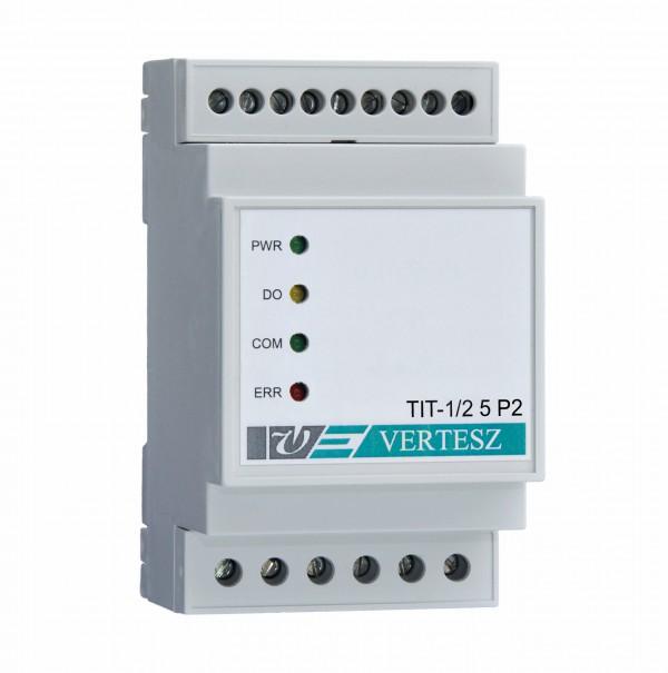 TIT-P2 - Преобразователь измерительный переменного тока и напряжения с RS-485